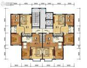 玉龙湾1室0厅1卫0平方米户型图