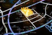恒地悦山湖规划图