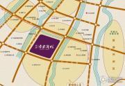 环球东方港城规划图