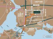 东城合院交通图