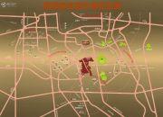 顺德碧桂园交通图