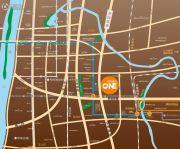 明�N壹城交通图