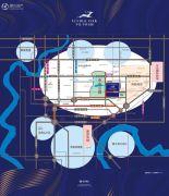 中交中央公园交通图