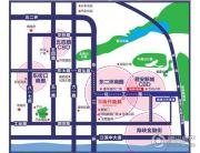香开新城规划图