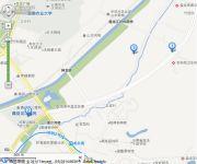 天宇澜山交通图