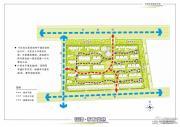 福港・东方塞纳规划图