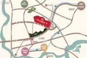 力帆红星国际广场紫檀庄园交通图