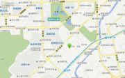 万科广场SOHO TOWN交通图