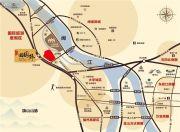 正阳田园外规划图