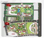 天悦中央广场规划图