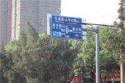 市政首座交通图