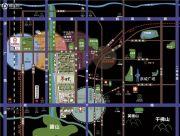 梦世界华园交通图