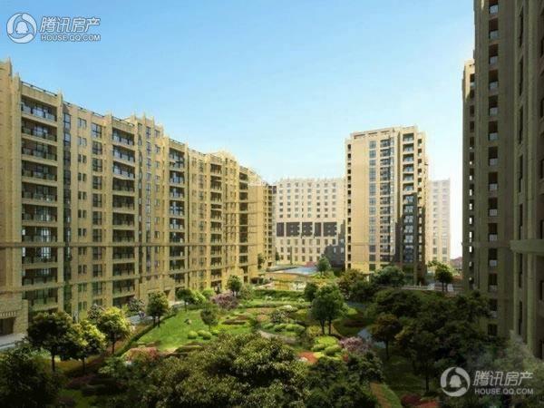上海建筑房源在售,均价85000元/平