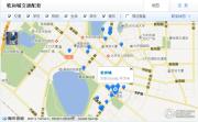 乾和城交通图