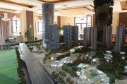 安粮国贸中心规划图