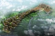 禹洲天境规划图
