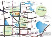 九坤新城壹号交通图