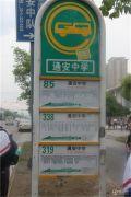 正荣悦岚山交通图