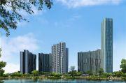 中惠国际金融中心效果图