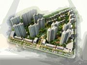 天成锦江苑规划图