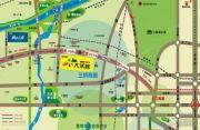 佳龙・大沃城交通图
