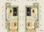 珀丽湾200--300平方米户型图