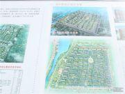 泰山名郡规划图