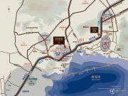 星海国府交通图