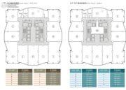 新时代广场0平方米户型图