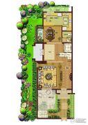 紫岸5室6厅4卫0平方米户型图