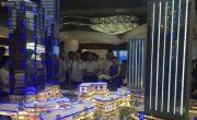 观音桥龙湖新壹街外景图