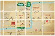 旭辉朗香郡交通图