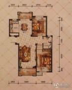 富虹太子城0室0厅0卫0平方米户型图