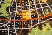 花样城交通图