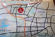 宝峰春天交通图