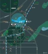 建发领第交通图
