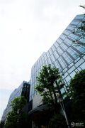 东方万国企业中心外景图