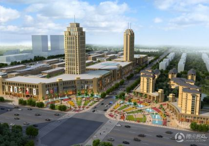 北部湾国际建材商贸城