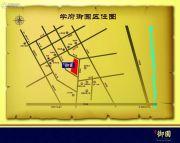 学府御园交通图