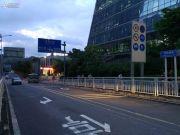 塘朗城TOWN寓交通图