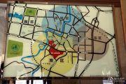 莱菲特广场交通图