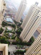 钜城国际中心外景图