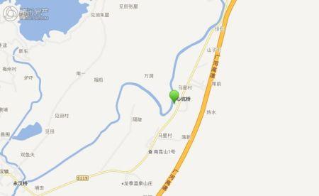 富力南昆山温泉养生谷