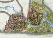 瑞午上谷院规划图