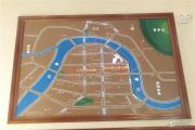 江南御景交通图