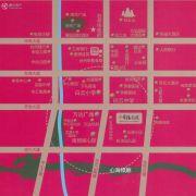 幸福名苑交通图