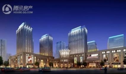 大明宫中央广场