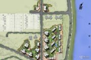 财信沙滨城市规划图
