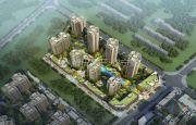 尚城澜庭规划图