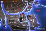 中交汇通・横琴广场交通图
